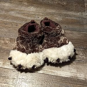 ✨4/$25✨ Animal slippers